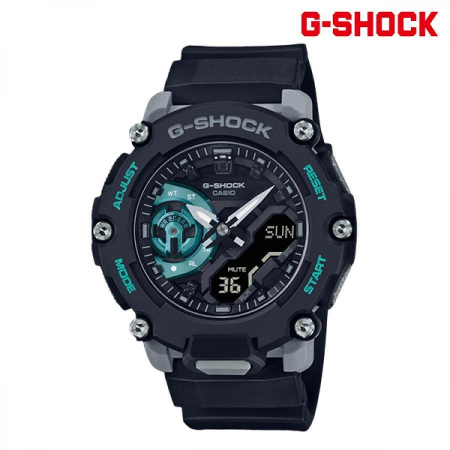 G-SHOCK ジーショック GA-2200M-1AJF 時計 【送料無料】