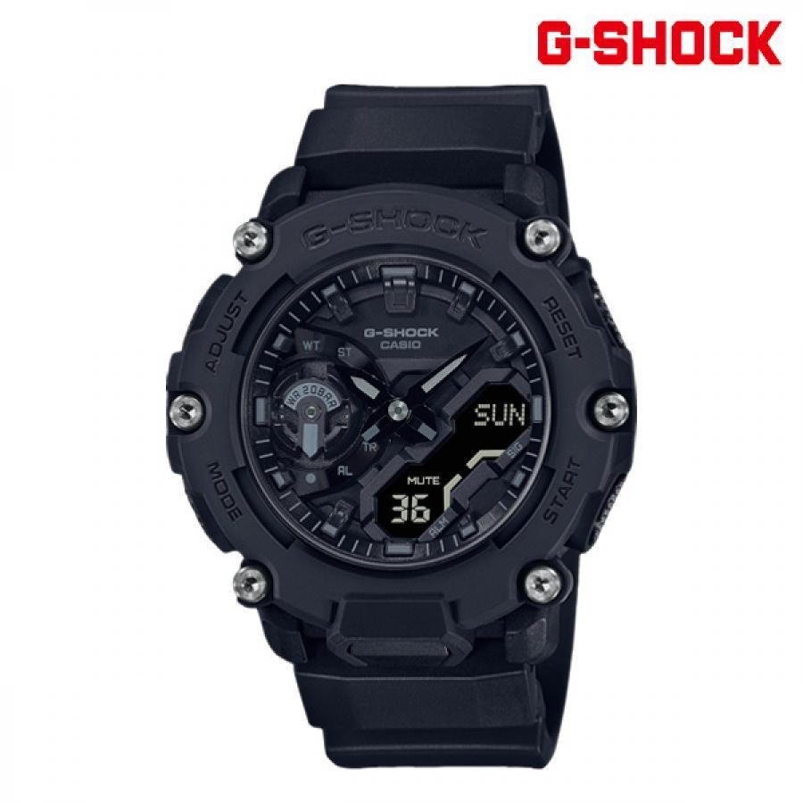 G-SHOCK ジーショック GA-2200BB-1AJF 時計 【送料無料】