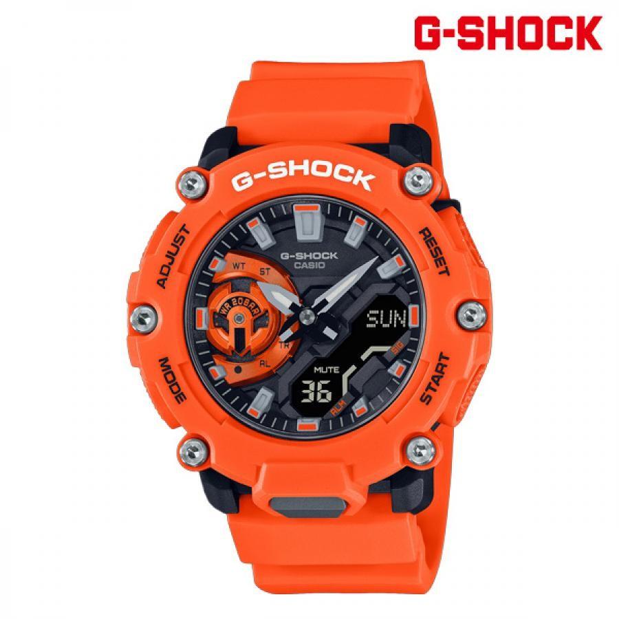 G-SHOCK ジーショック GA-2200M-4AJF 時計 【送料無料】