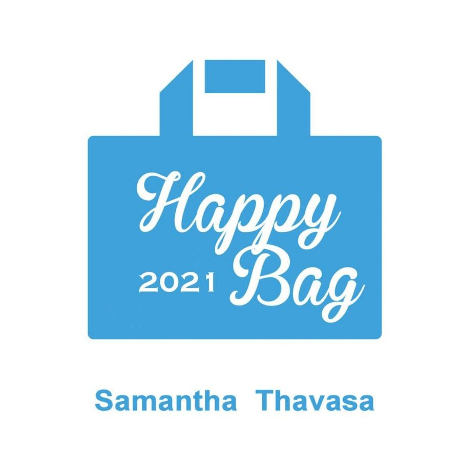 Samantha Thavasa 2021年新春福袋
