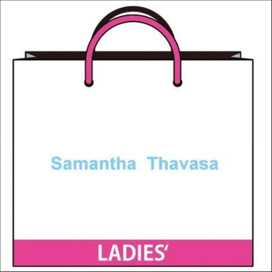 SamanthaThavasa 2020年新春福袋