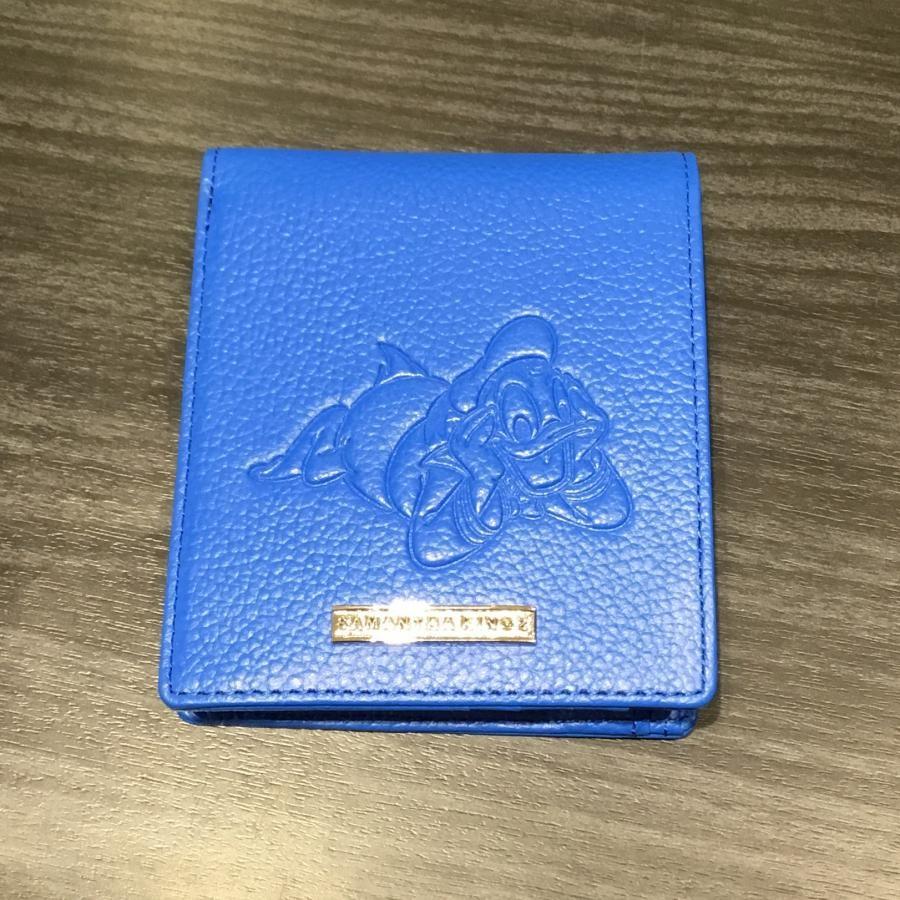 ドナルドダックシリーズ 折財布