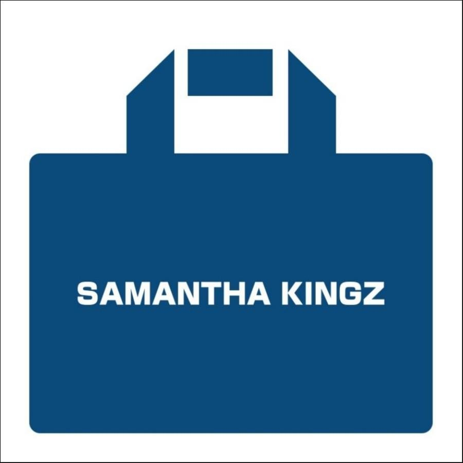 KINGZbySamanthaThavasa 2020年新春福袋