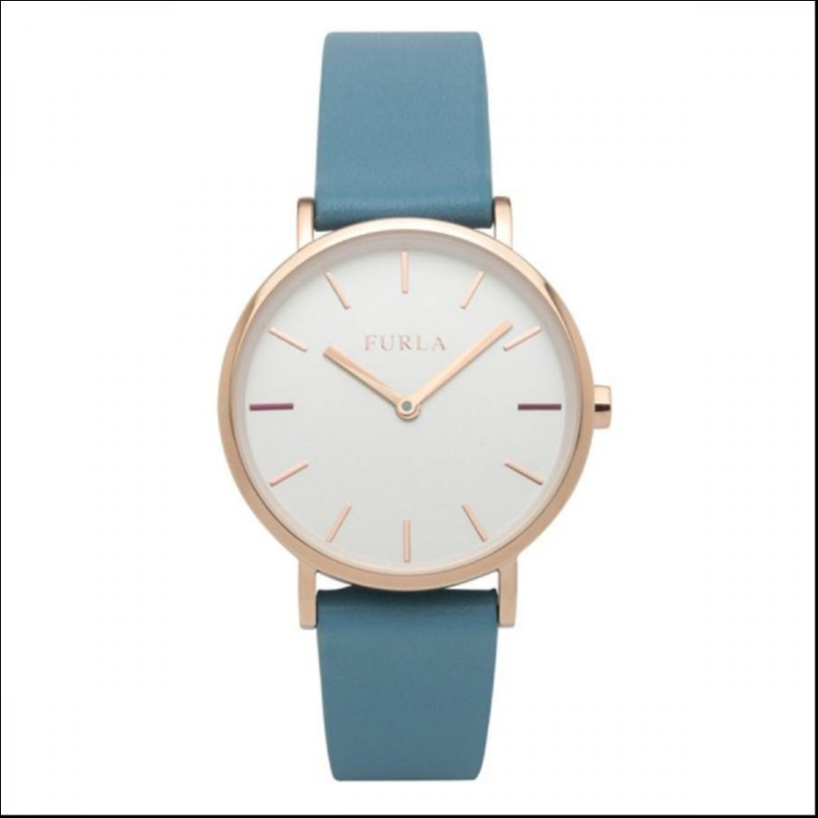 FURLA フルラ ヴェロニカブルー GIADA ジャーダ 国内正規品 腕時計 レディース R4251108531