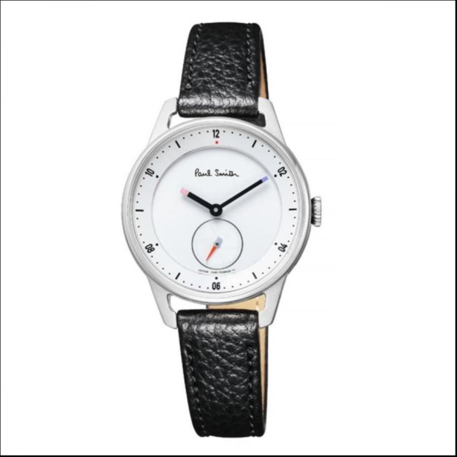 Paul Smith WATCH ポール・スミス ウォッチ Church Street mini チャーチ・ストリート ミニ 国内正規品 腕時計 レディース BZ1-919-10