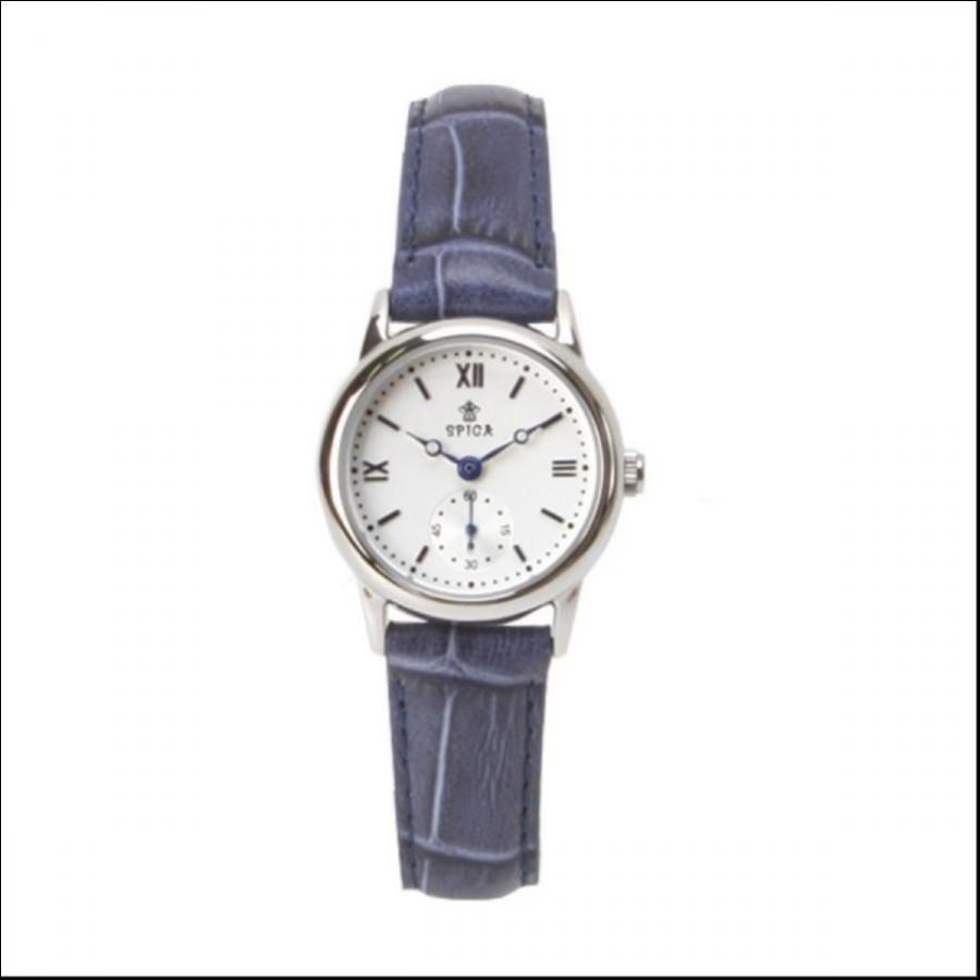 SPICA スピカ SMALL SECOND スモールセコンド TiCTAC オリジナル 腕時計 レディース SPI43-SV/NV