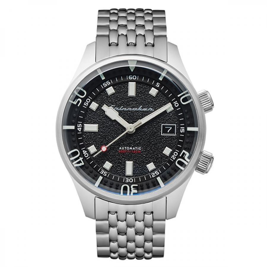 SPINNAKER スピニカー BRADNER ブラッドナー SP-5062-11 ダイバーズ 自動巻 ステンレス 腕時計 メンズ