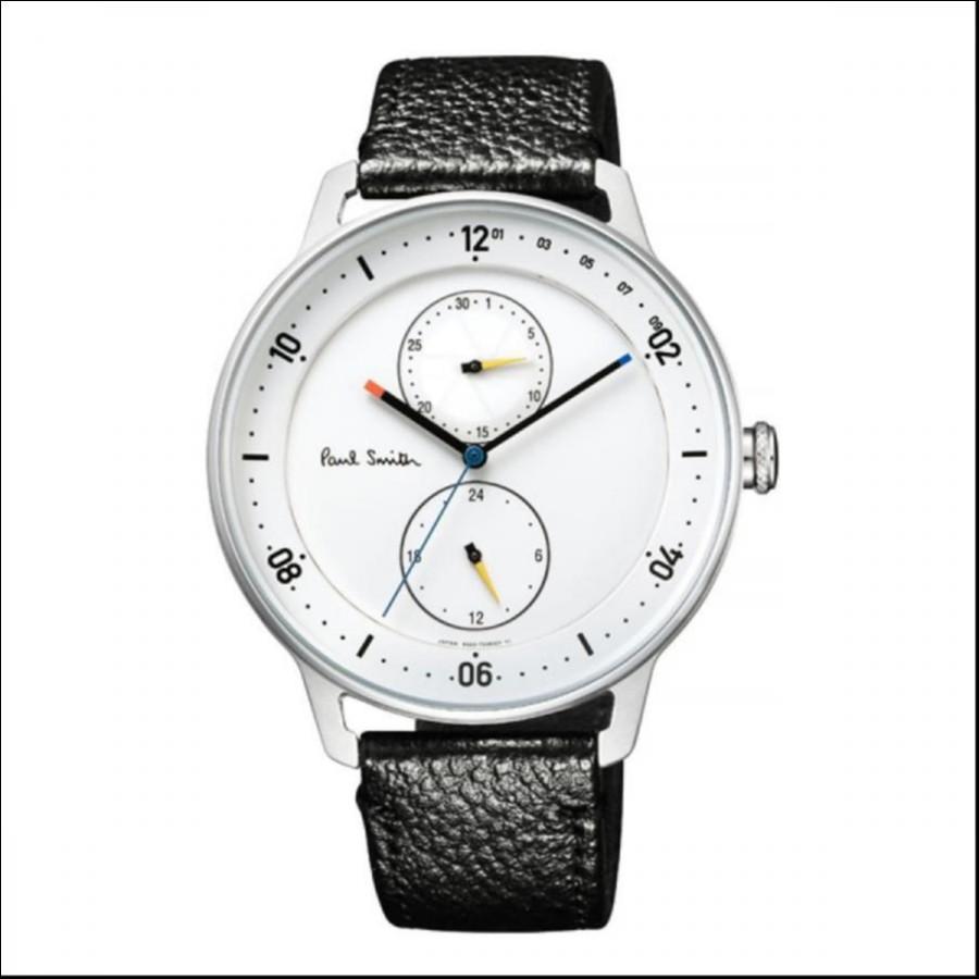 Paul Smith WATCH ポール・スミス ウォッチ Church Street チャーチ・ストリート 国内正規品 腕時計 メンズ BH2-014-10