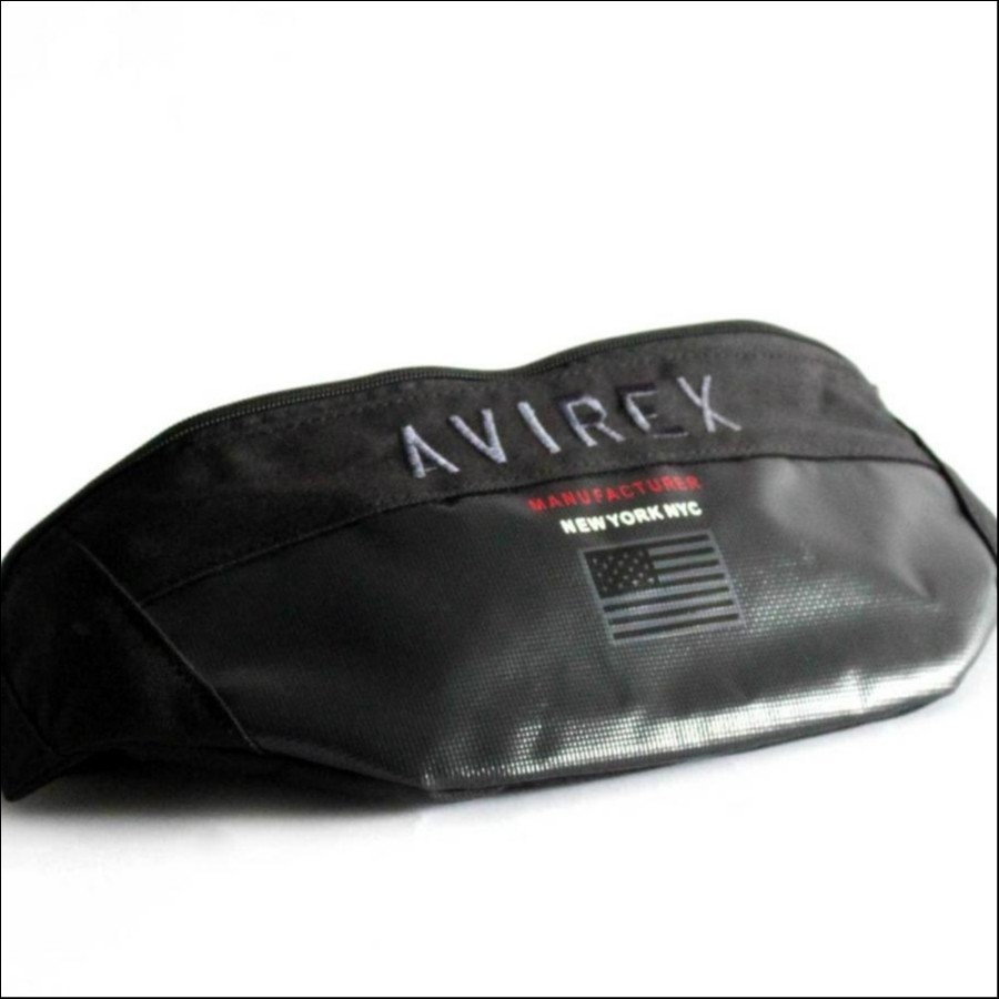 AVIREX/アヴィレックス/ウエストバッグ/WAIST BAG
