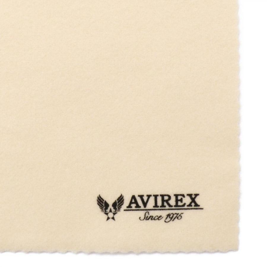 avirex/アヴィレックス/ レザーケア用 クロス