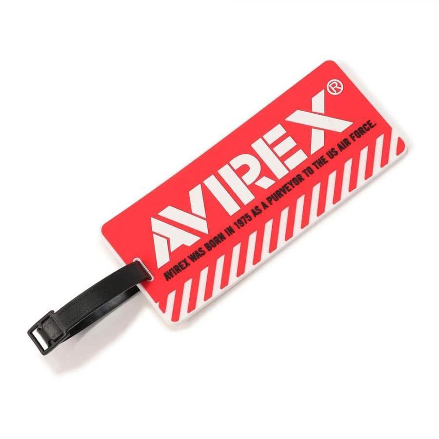 AVIREX/アヴィレックス/ラゲッジタグ/LUGGAGE TAG 6189190
