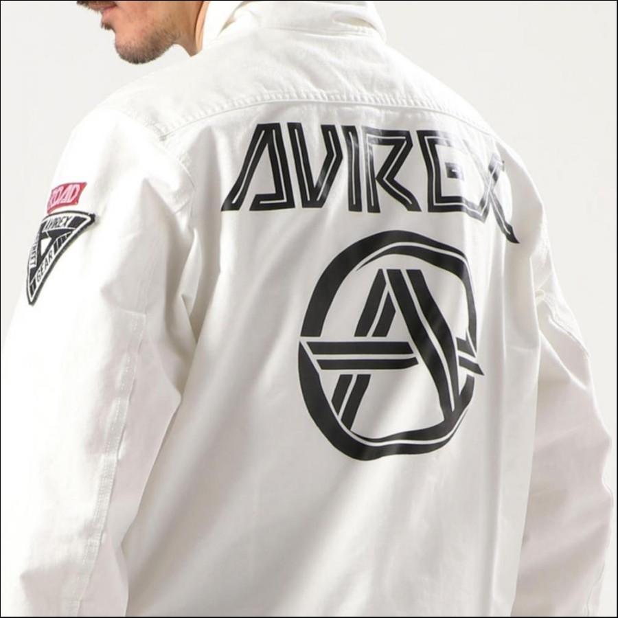 【AVIREX STREET GEAR/ROAD】AVIREX/アヴィレックス/オールインワン/ALL IN ONE