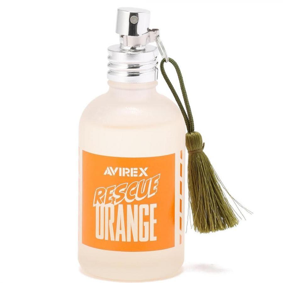 avirex /【香水/PERFUME】レスキューオレンジ/RESCUE ORANGE 6109089