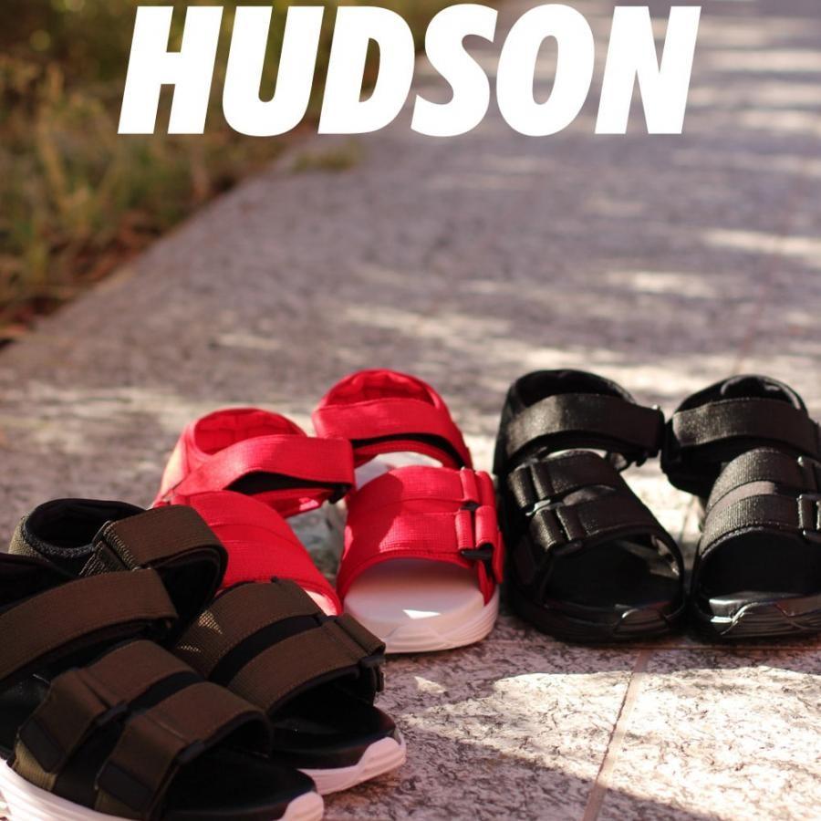 エアソールサンダル ハドソン /AIR SOLE SANDALES HUDSON