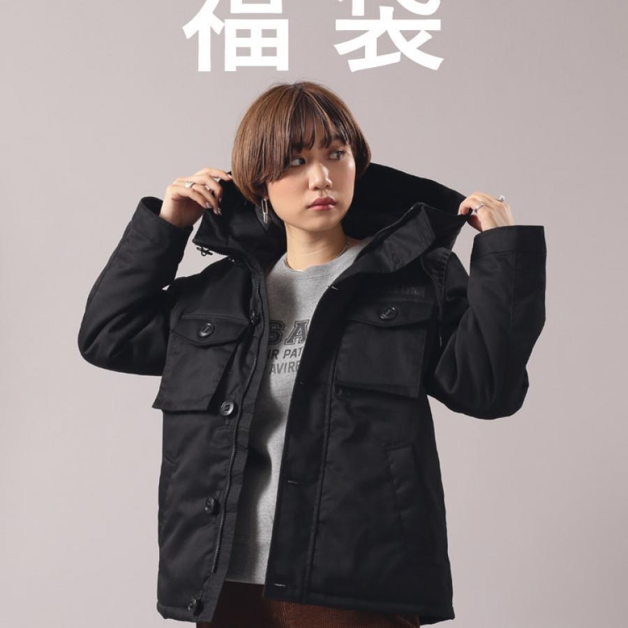 【福袋】 【AVIREX】 2021年レディース福袋