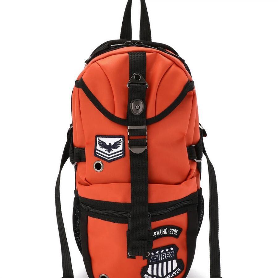 【2019FW限定カラー】ワッペン ワンショルダー バッグ/WAPPEN ONE SHOULDER BAG