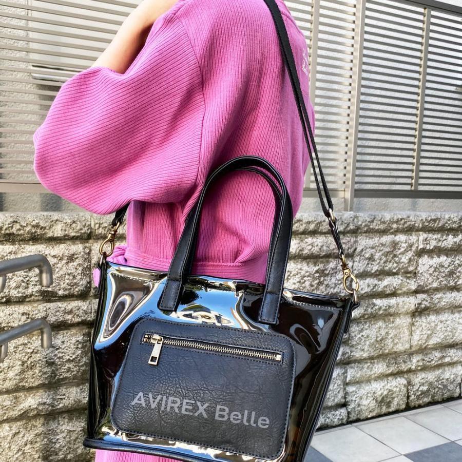 【直営店限定】2ウェイミニトートバッグ/2WAY MINI TOTE BAG 642011122