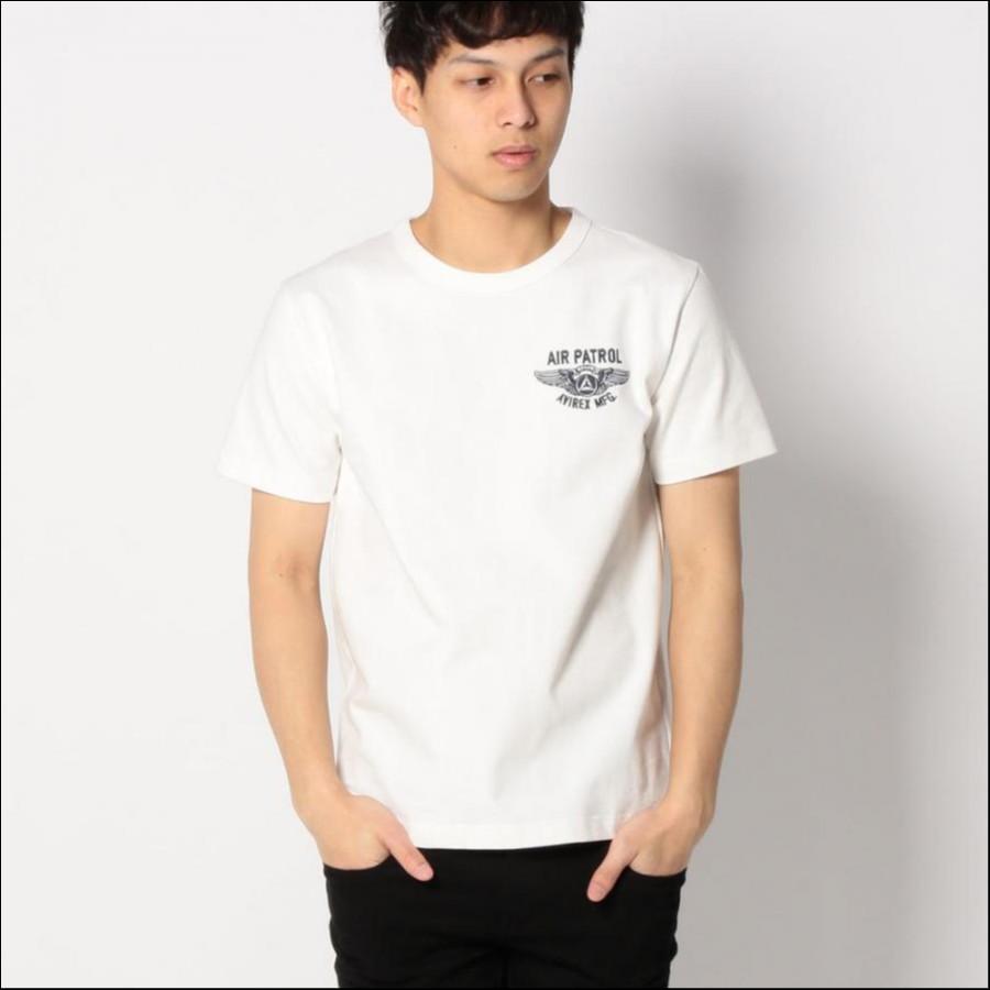 """刺繍Tシャツ""""C.A.P. E..."""