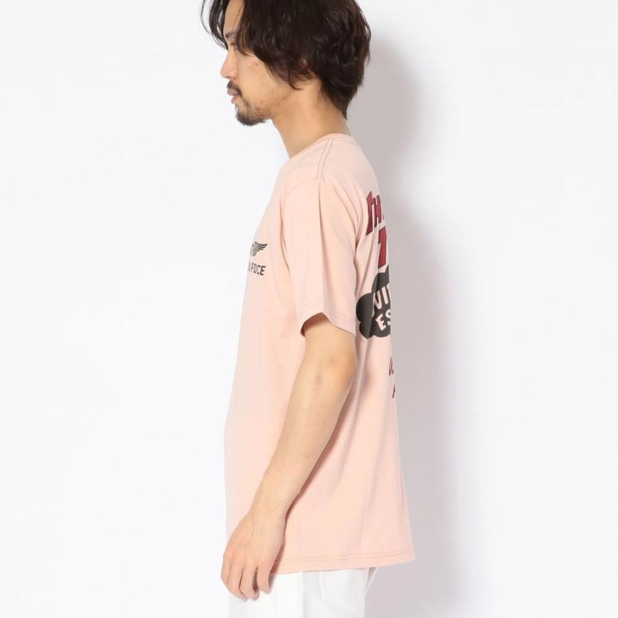 プリントTシャツ ザ スカイ/PRINT T-SHIRT TEE SKY 6193385