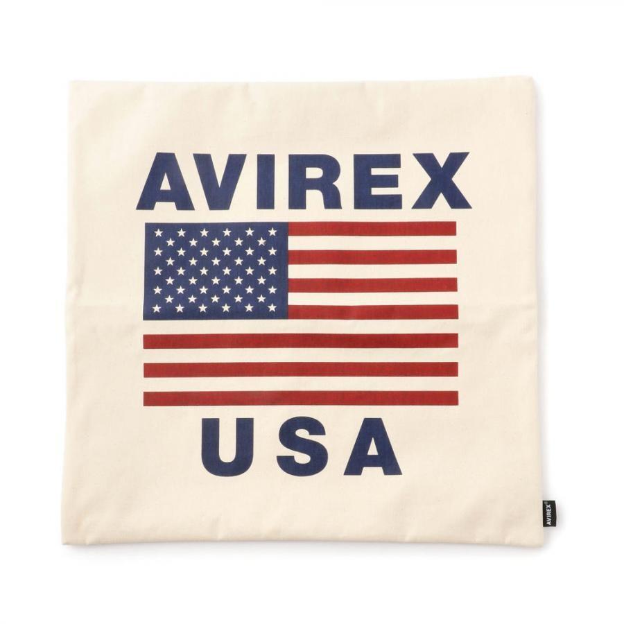 AVIREX/アヴィレックス/クッションカバー 星条旗/CUSHION COVER 6189088