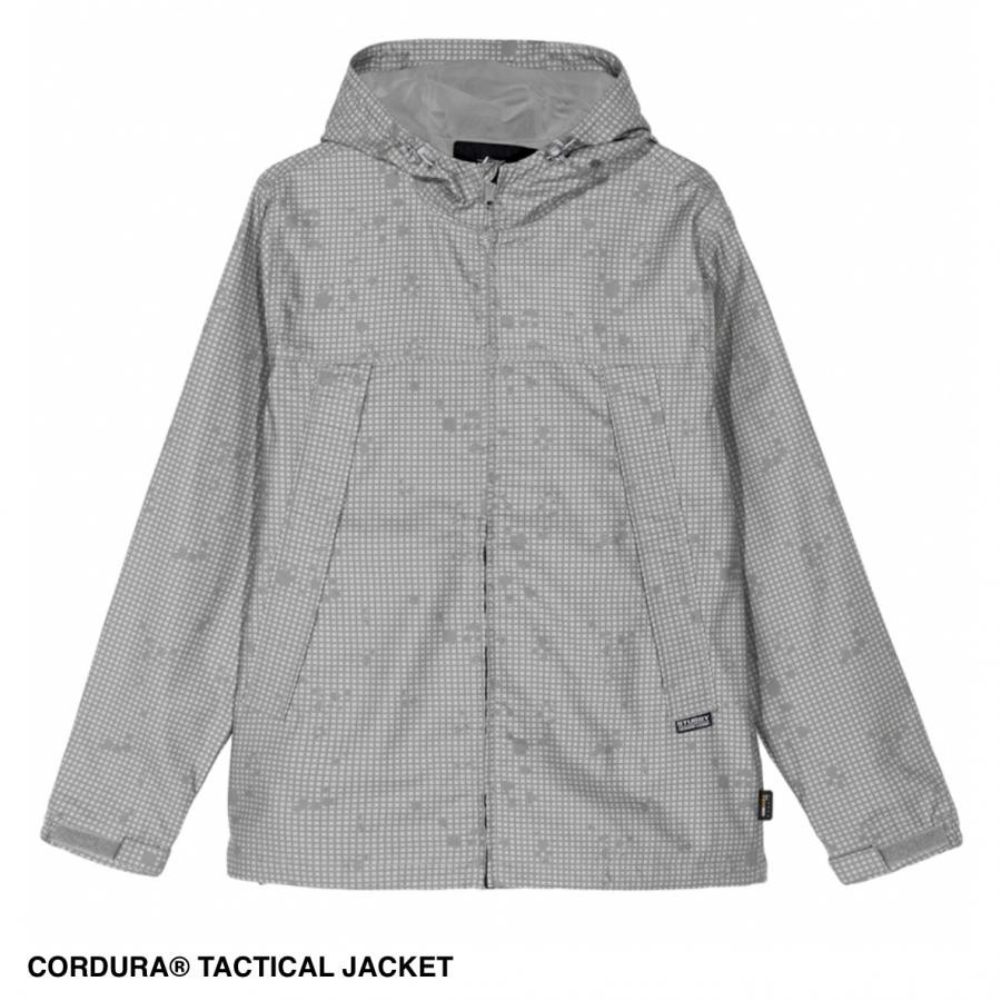 CORDURA® TACTICAL JACKET
