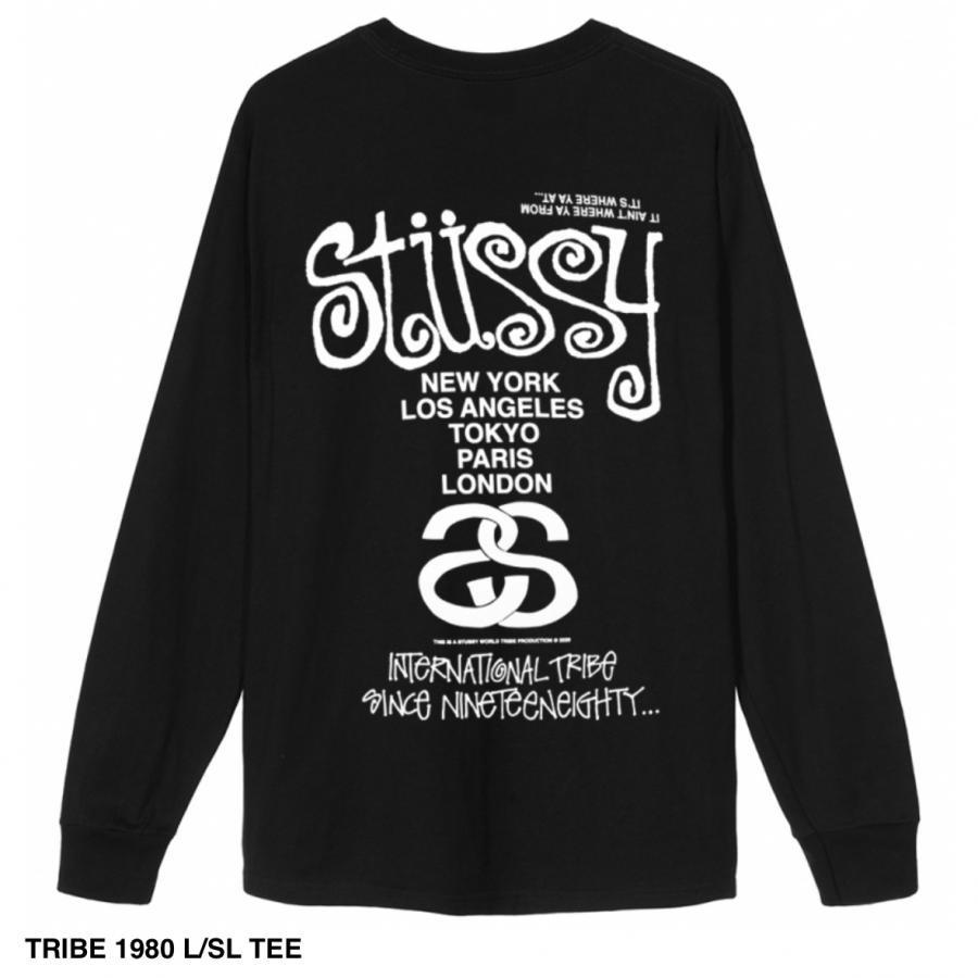 TRIBE 1980 L/SL TEE