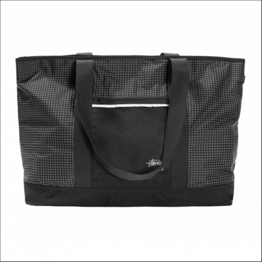Ripstop Nylon Tote Bag