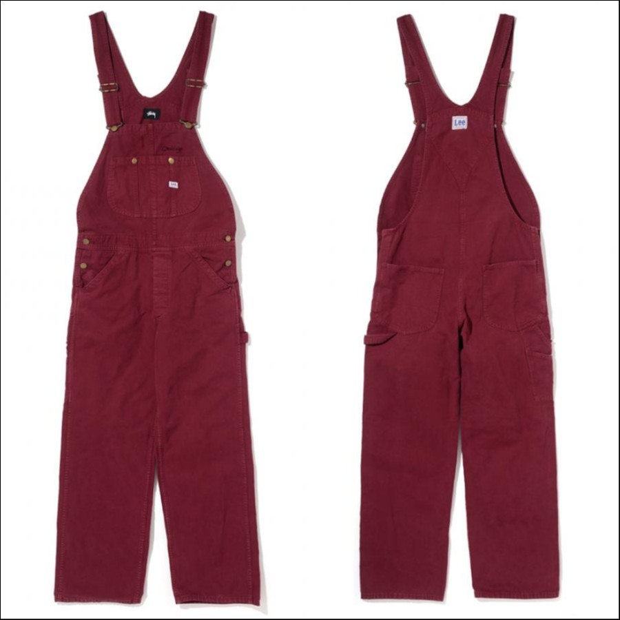 Lee Overall