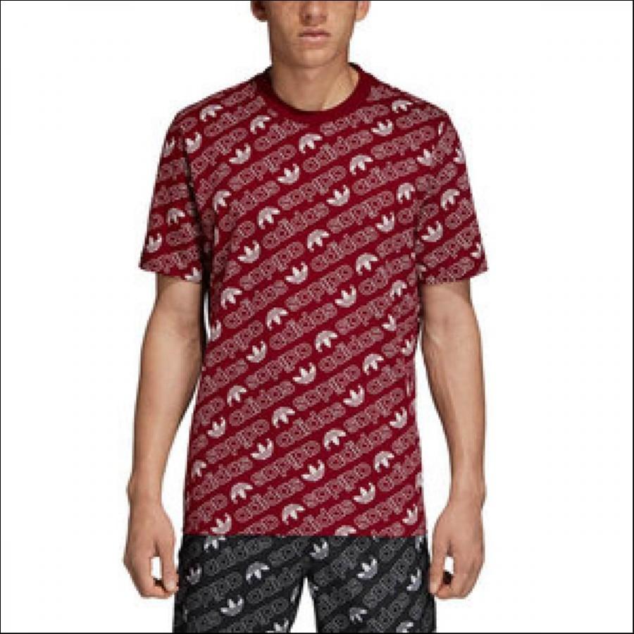 DH2747 MONOGRAM TEE  モノグラム Tシャツ