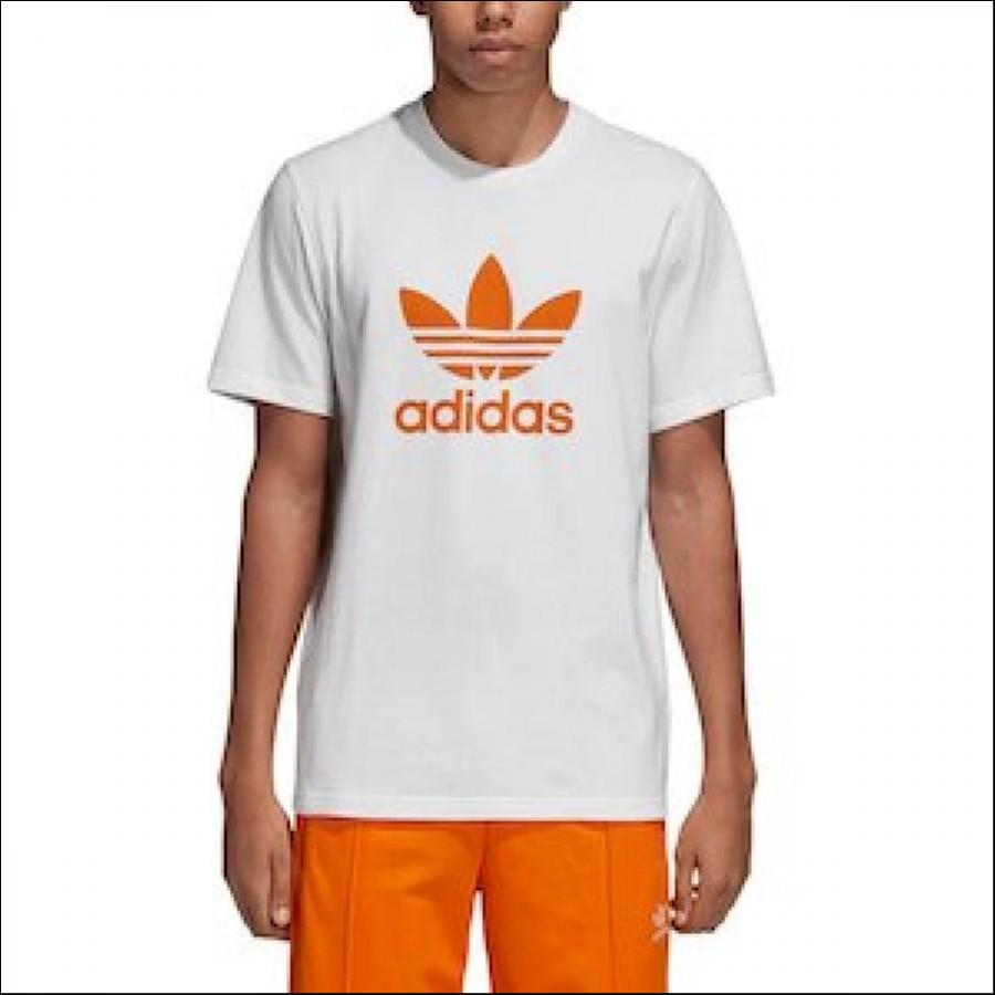 DH5772 TREFOIL TEE  トレフォイル Tシャツ