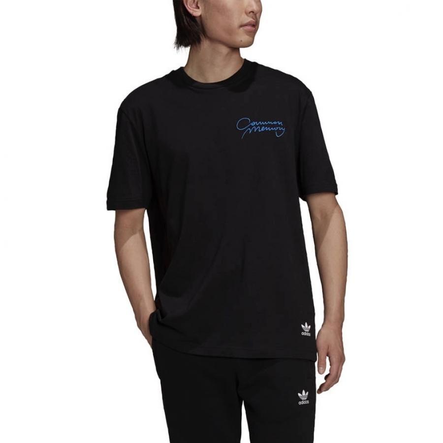 adidas Originals グラフィック コモン メモリー Tシャツ H13521