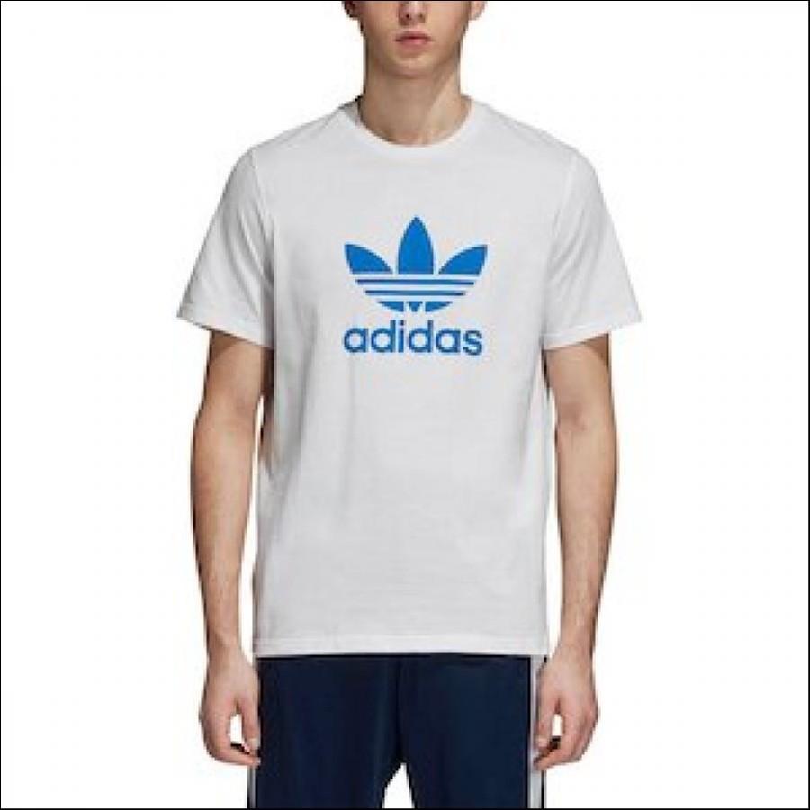 DH5774 TREFOIL TEE トレフォイル Tシャツ