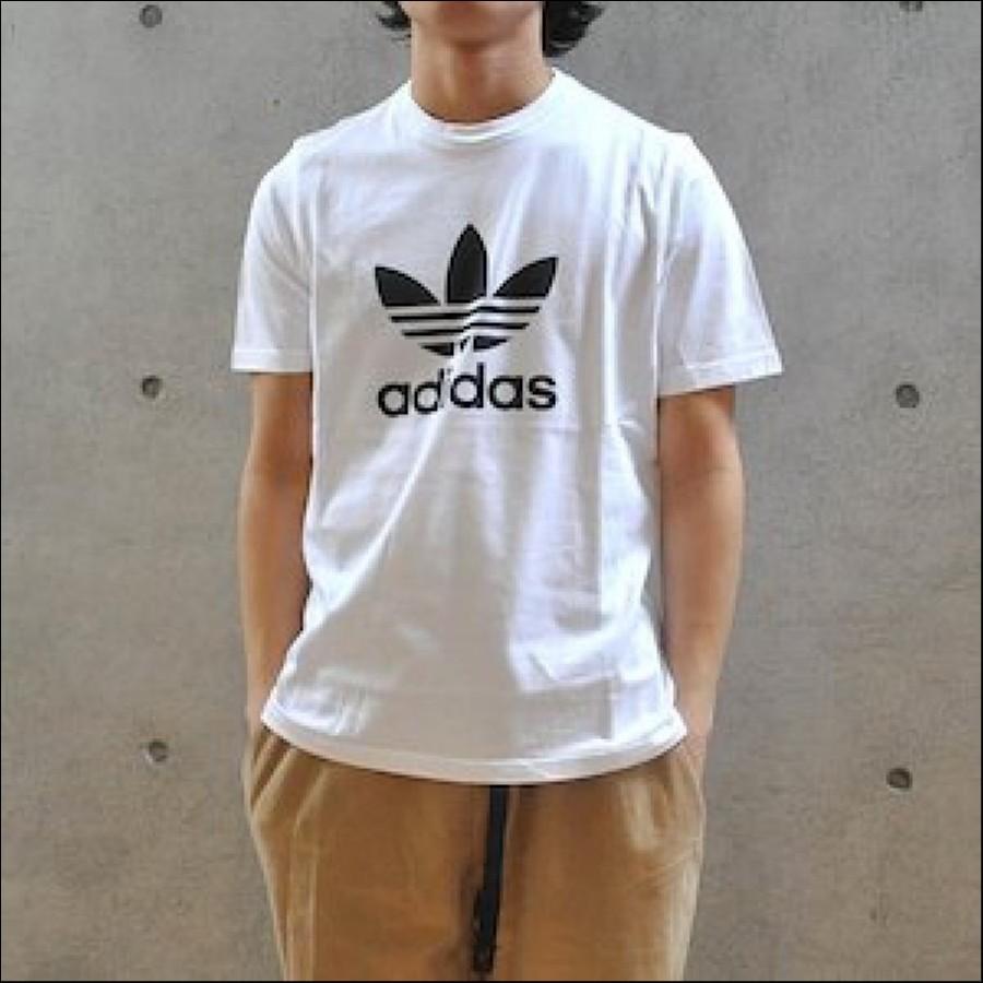 CW0710 TREFOIL TEE  トレフォイル Tシャツ