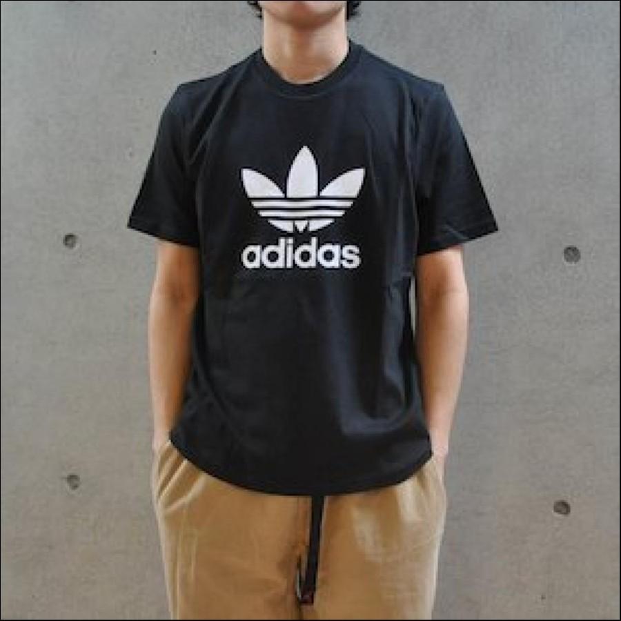 CW0709 TREFOIL TEE  トレフォイル Tシャツ