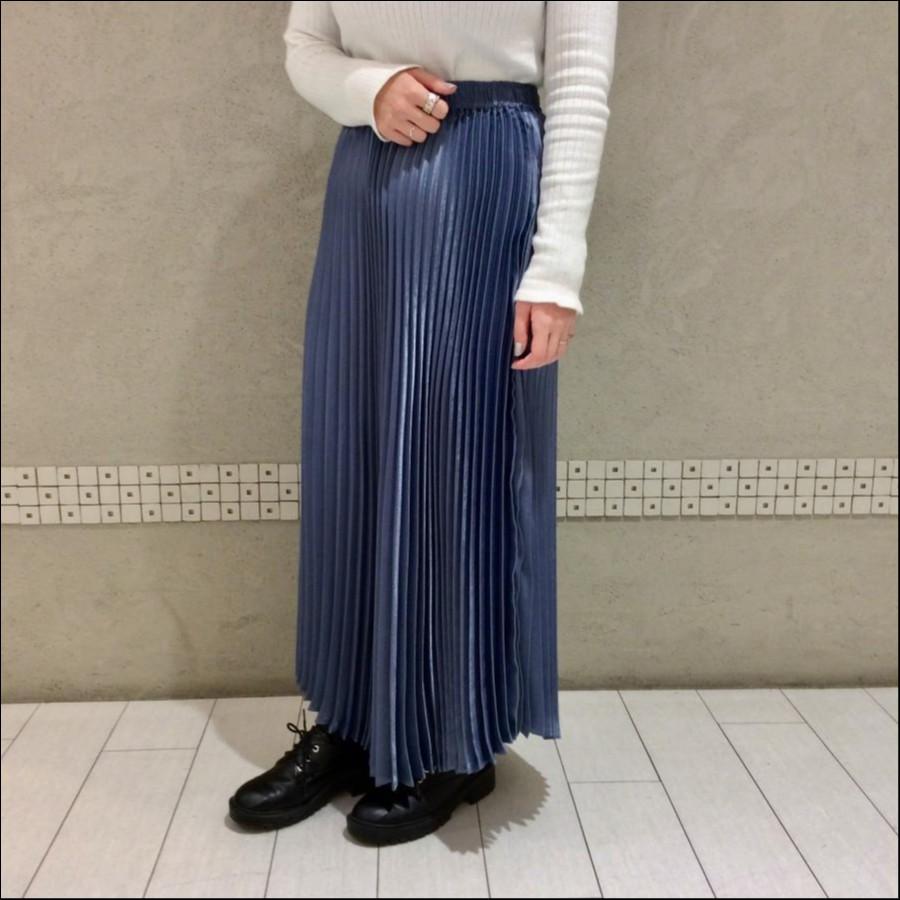 シャイニー☆プリーツスカート