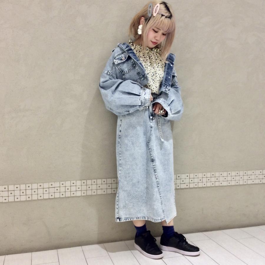 リメイクポチポチ☆スカート