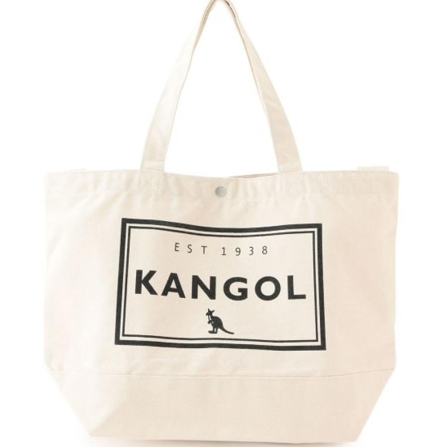 KANGOL 別注トートバッグ