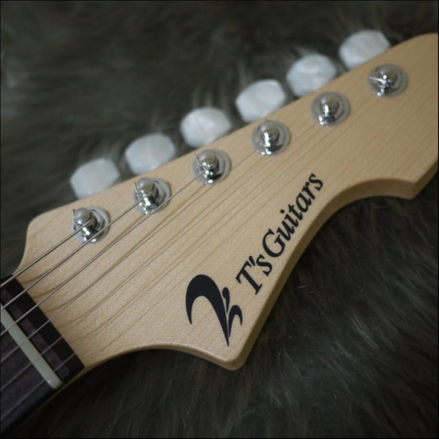 エレキギター/T's Guit...