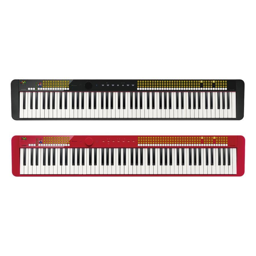 SUPER MARIO 電子ピアノ