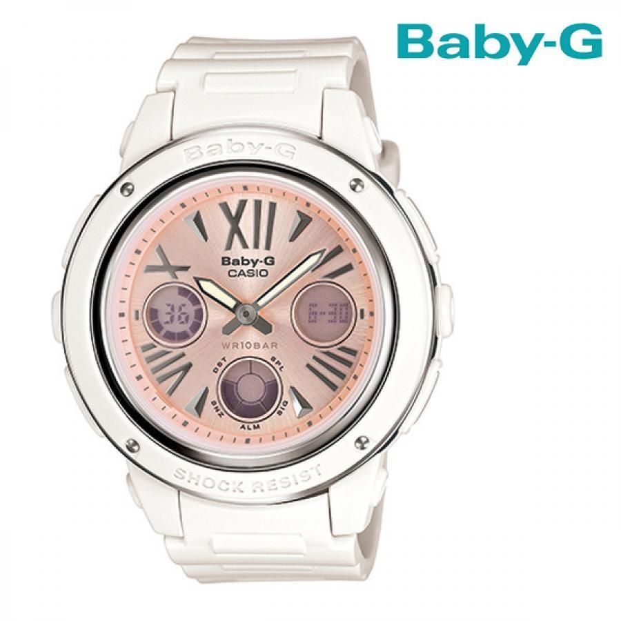 G-SHOCK BABY-G ジーショック ベビージー 時計   BGA-152-7B2JF