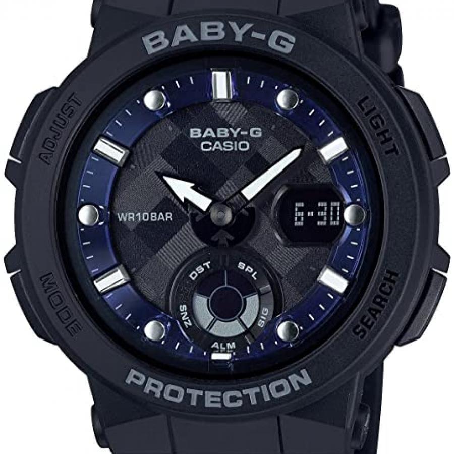 G-SHOCK BABY-G ジーショック ベビージー 時計  BGA-250-1AJF