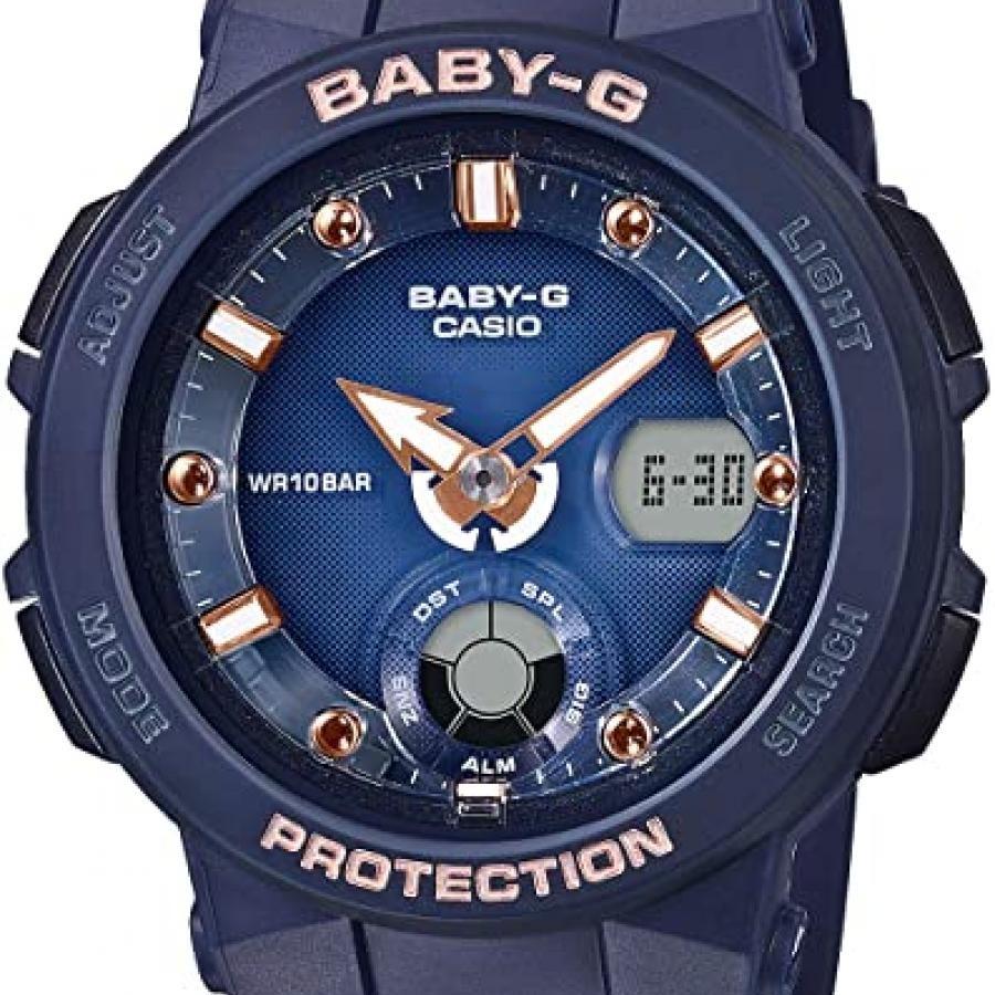 G-SHOCK BABY-G ジーショック ベビージー 時計  BGA-250-2A2JF