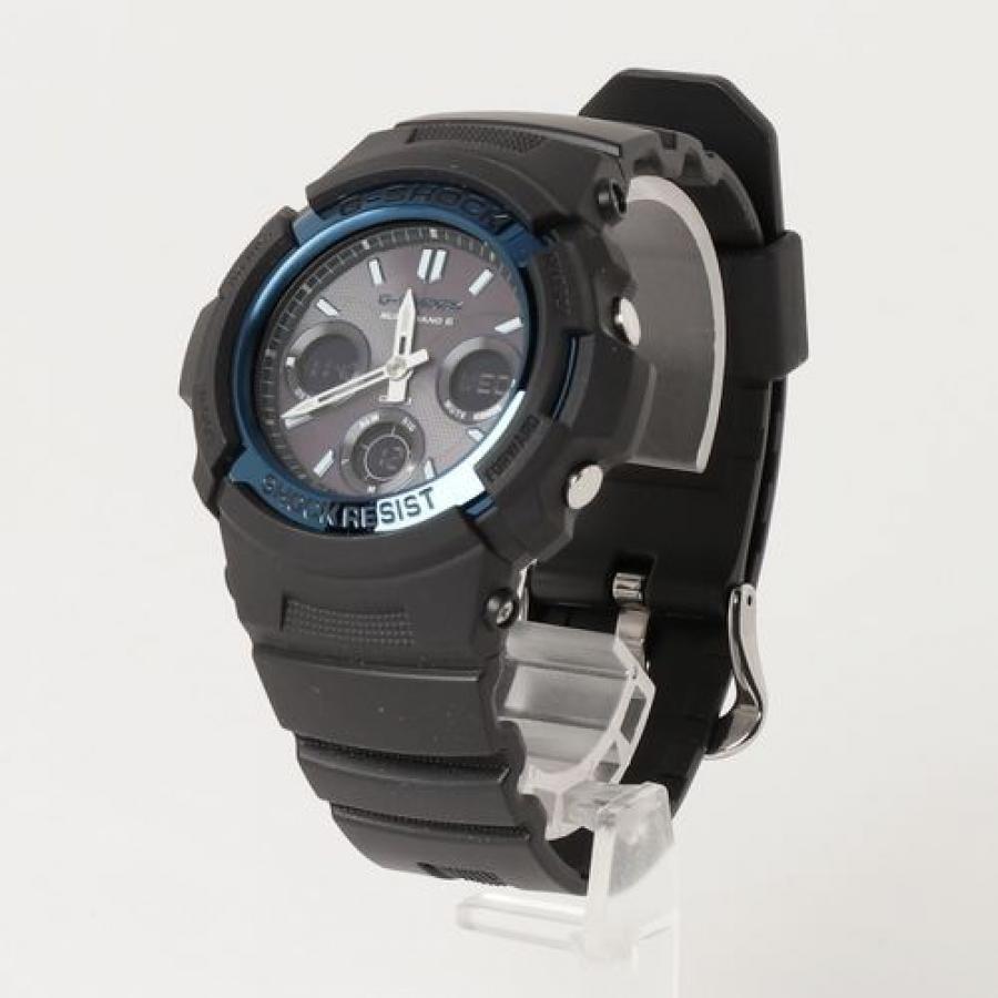 G-SHOCK  ジーショック   時計 AWG-M100A-1AJF
