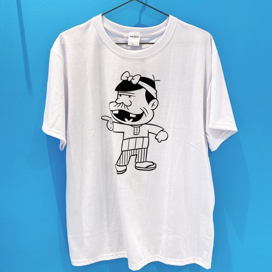 Tシャツ 天才バカボン