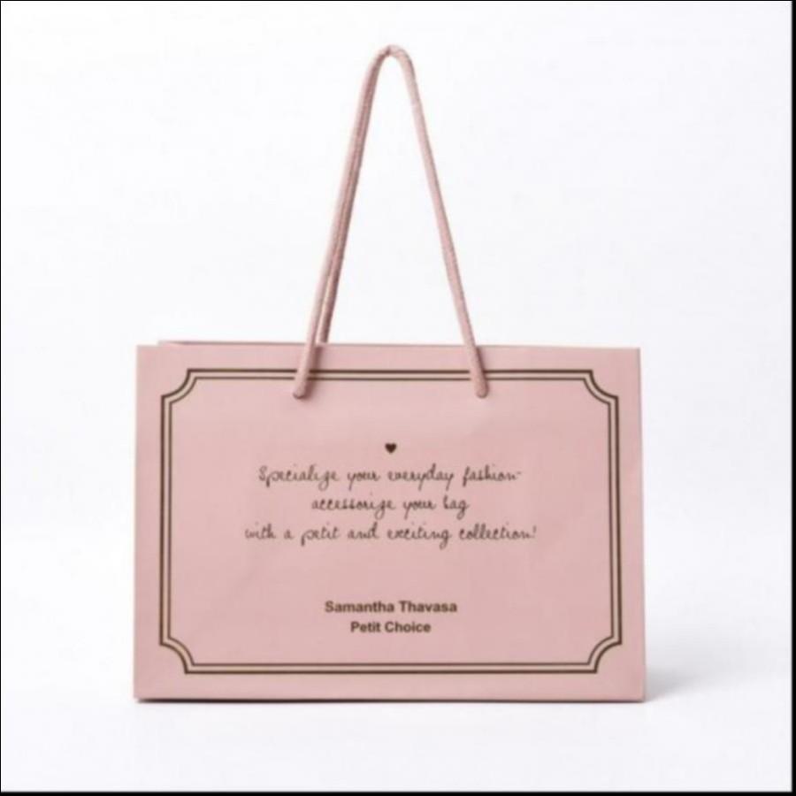 サマンサタバサプチチョイス Happy Bag