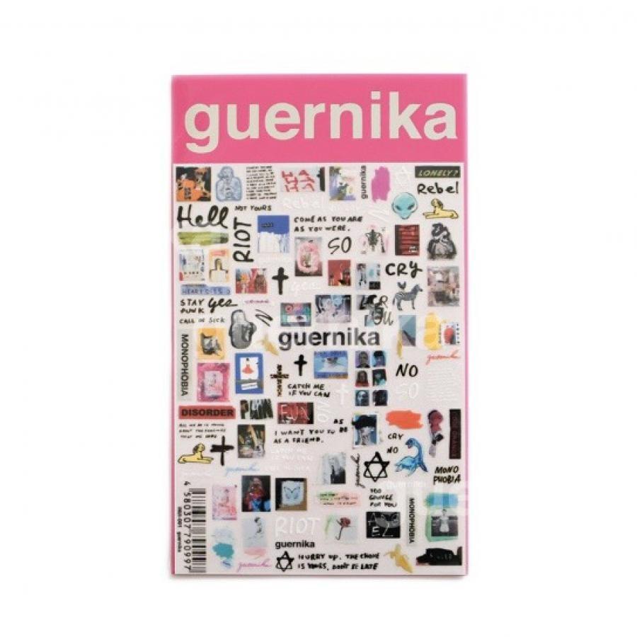guernika Art Sticker