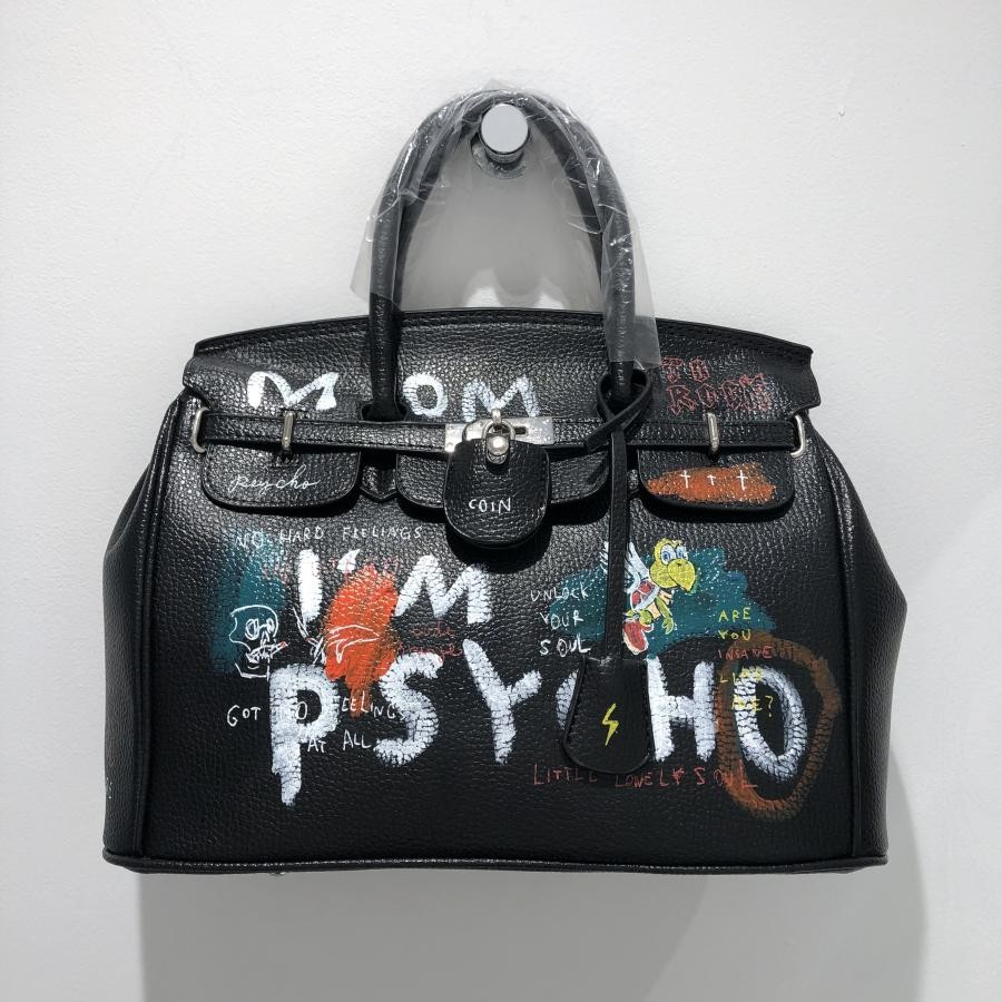 guernika ANARCHY BAG