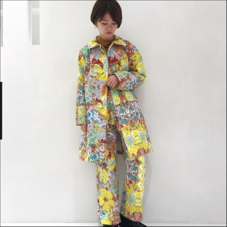 HINOMIHO ジャケット