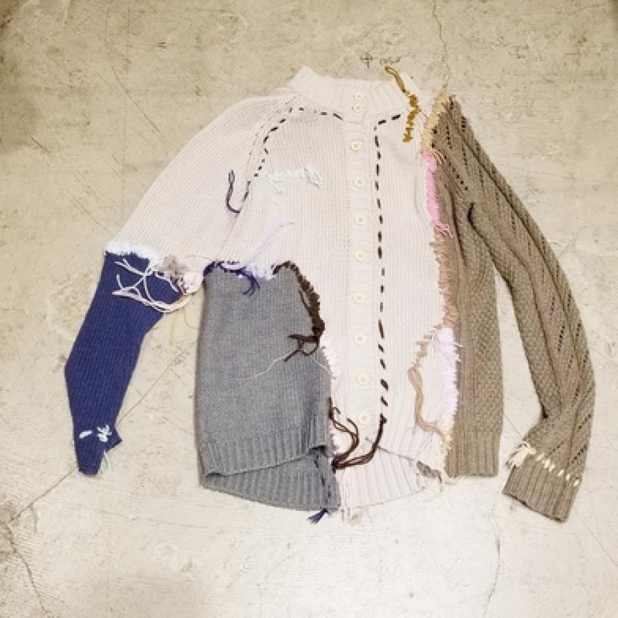 yushokobayashi knit