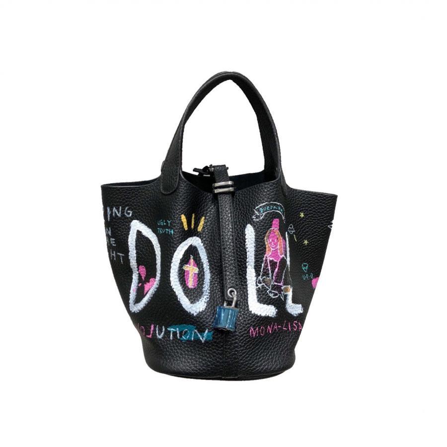 guernika cube bag/sizeS